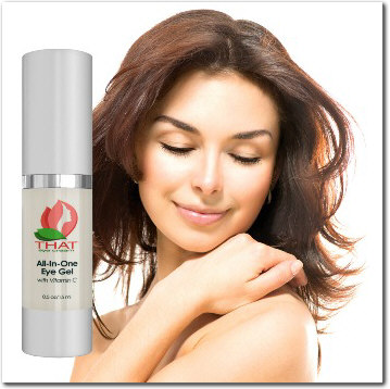Make the Most of Your Beauty Sleep with THAT Eye Cream'
