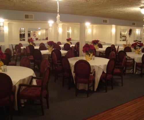 Banquet Hall'