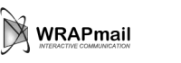 WrapMail, Inc Logo