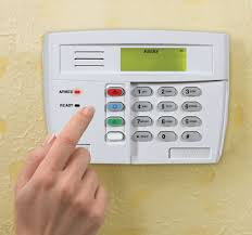 wireless home security systems'