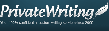 Privatewriting Logo