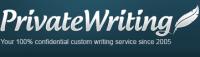 Privatewriting Logo