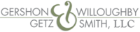 Gershon, Willoughby, Getz & Smith, LLC Logo