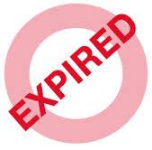 expired domain'