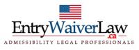 USEntryWaiverLaw.ca Logo