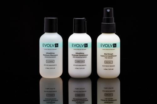 EVOLVh Healthy Hair Trio'