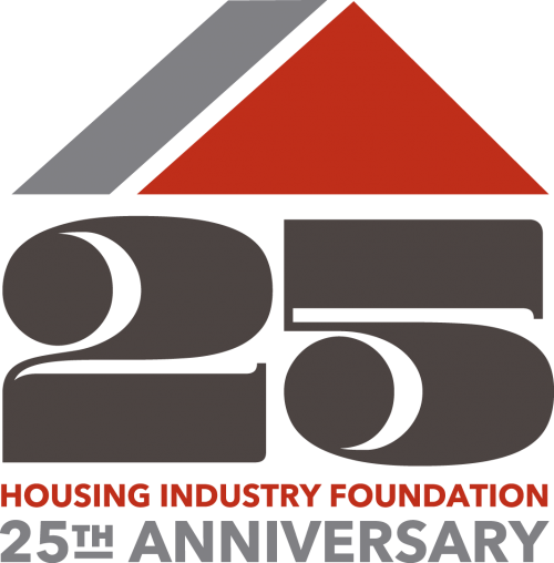 Logo For Housing Industry Foundation'