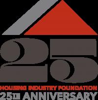 Housing Industry Foundation Logo
