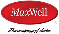 Maxwell City Central Logo