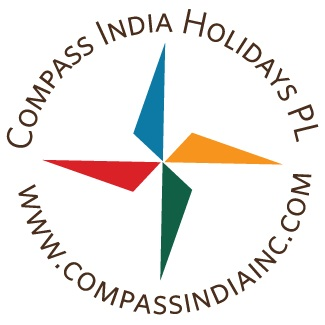 Compass India Holidays Pvt. Ltd. Logo