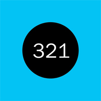 321 Web Marketing Logo