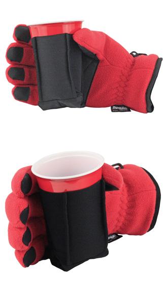 TailGator™ Glove'