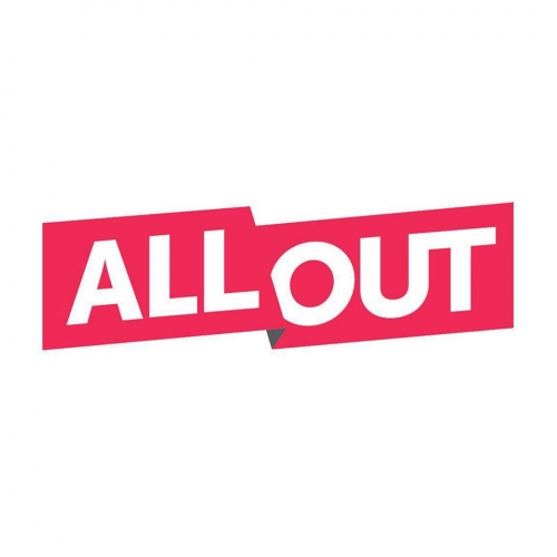 All Out'
