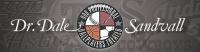 Dr. Dale Sandvall Logo