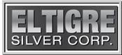 El Tigre Silver Corp. Logo