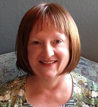 Yvonne Walker, President'