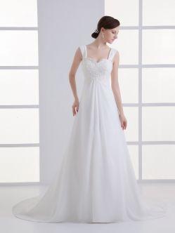 maternity wedding dresses'