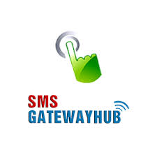 Company Logo For smsgatewayhub'