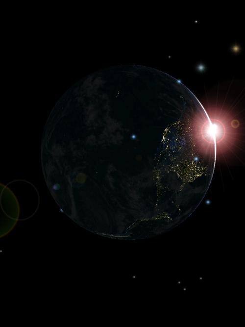Solar Walk 1.9.3'