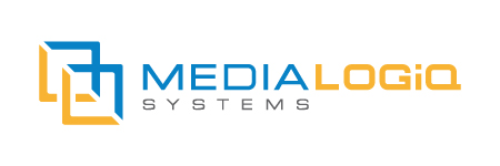 Company Logo For MediaLogiq Systems'