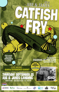 Catfish Fry for a Cause!