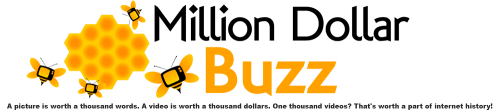 Company Logo For MillionDollar.Buzz'