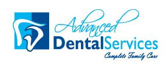Advanced Dental Services Logo
