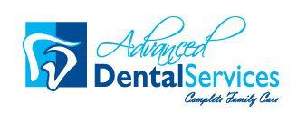 Company Logo For Advanced Dental Services'