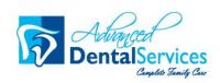 Advanced Dental Services Logo