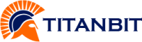 Titanbit.net Logo