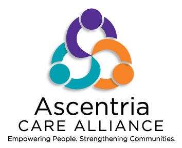 Grant Marketing Rebrands Ascentria Care Alliance.'