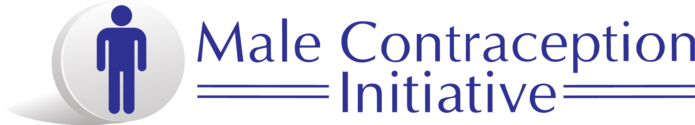 Male Contraception Initiative Logo
