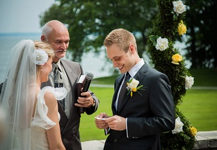 wedding videographer Toronto'