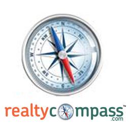 Company Logo For RealtyCompass.com'