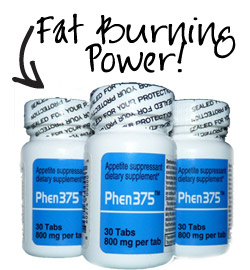 Phen375 Fat Burner'
