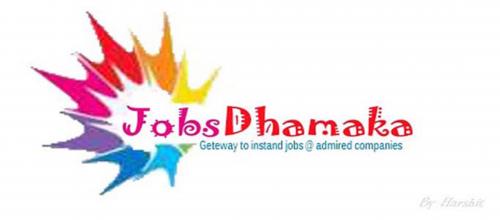 JobsDhamaka Logo'