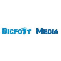Company Logo For Blue Bigfoot Media'
