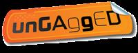 unGAggEd Logo