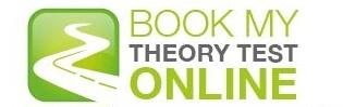 Book My Theory Test Online'