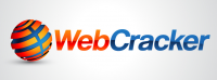 WebCracker Inc. Logo