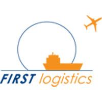 First Logistics Logo