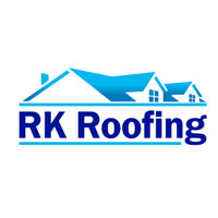 RK Roofing Logo