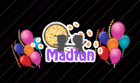 Madfun™ Logo