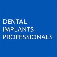Dental Implants Professionals Logo