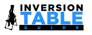 Company Logo For Inversion Table Guide'