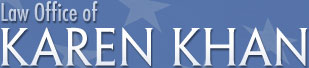 Company Logo For Law Office of Karen Khan'