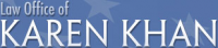 Law Office of Karen Khan Logo