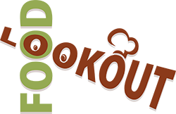Company Logo For Food Lookout'