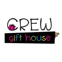 Company Logo For Crew Gift House'