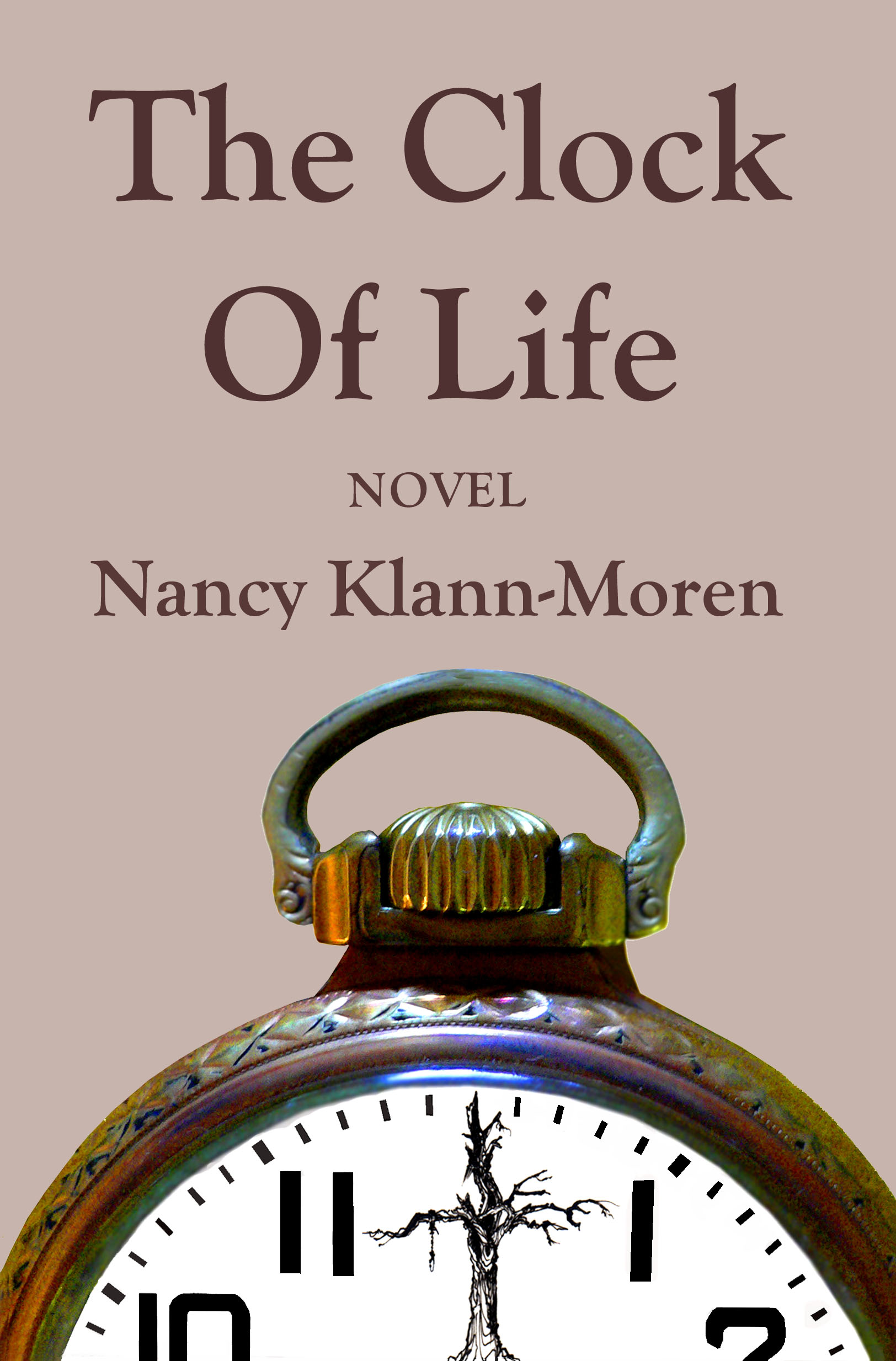 Nancy Klann-Moren Logo